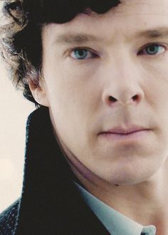 Sherlock....Livin' the dream, just staring at this and all....