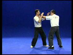 Aikido   Krav Maga   Defensa Personal Con Cuchillo - YouTube
