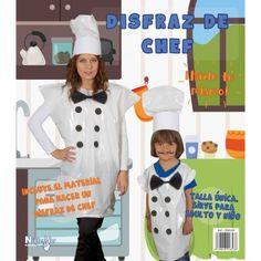 Disfraces > Disfraz de Chef