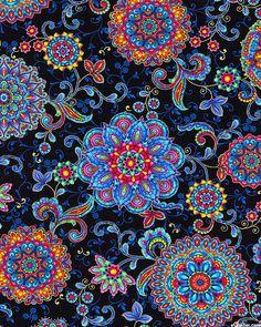 Textiles, Textile Patterns, Textile Design, Print Patterns, Cool Wallpaper, Pattern Wallpaper, Wallpaper Backgrounds, Wallpapers, Paisley Art
