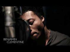 Benjamin Clementine - London - YouTube