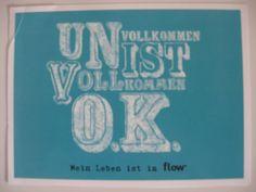 flow postcard