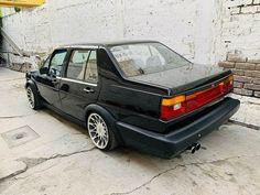 Volkswagen Jetta, Vw Mk1, Jetta Vr6, Vw Cars, Color Negra, Jdm, Vehicles, Instagram, Golf