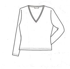 Tshirt-manches-longues