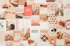 Wallpaper Collage, Cute Laptop Wallpaper, Wallpaper Notebook, Collage Background, Mac Wallpaper, Aesthetic Desktop Wallpaper, Macbook Wallpaper, Cute Patterns Wallpaper, Photo Wall Collage