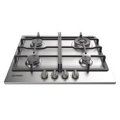 Top features: - Variable power for controlled heat - Cast iron supports keep your pots and pans steady - LPG convertible for maximum flexibilityVariable power for precision cookingThe built-in Indesit Stove, Household, Orice, Kitchen Appliances, Stainless Steel, Cooking, Modern, Home, Diy Kitchen Appliances