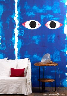 Buy Addiction wallpaper PNO-04 by Paola Navone at Bodie and Fou & get 10% off your first order — Bodie and Fou - Award-winning inspiring concept store