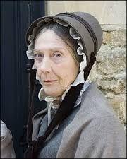 Miss Emma Scarcepenny