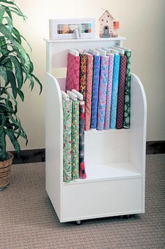 Fabric Displays Unlimited
