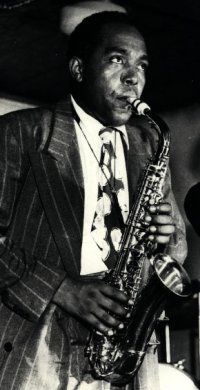 "Charlie Parker saxophone legend, compositions such as ""Yardbird Suite"", ""Ornithology"", ""Bird Gets the Worm"", and ""Bird of Paradise."" (1920-1955)"