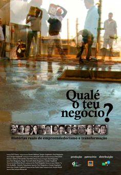 Confira o trailer do filme brasileiro Qualé o Teu Negócio?