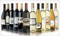Groupon - $ 25 for $ 75 Worth of Wine from Wine Insiders. Groupon deal price: $25.00
