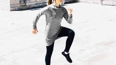 How One Brand Is Bringing 'Modest Activewear'...