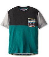 UNIONBAY Kids Equinox Cut and Sew Crew Shirt (Big Kid) Cost
