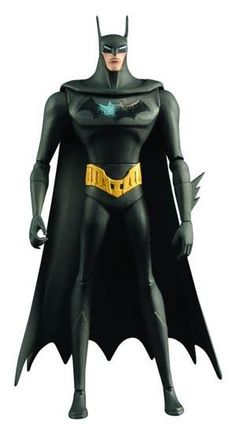 First Look At Batman Unlimited Wave # 3 Beware The Batman Action Figure