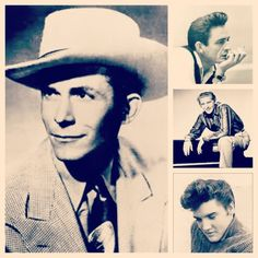 Heroes get remembered but Legends never die.  hank williams, johnny cash, jerry lee louis, elvis presley