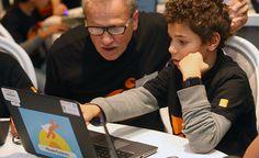 Initiation au Codage Informatique : Comment Sensibiliser les Enfants à la Culture Numérique ?