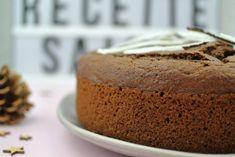 Gâteau Moelleux Chocolat / Coco sans beurre – Goonora
