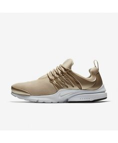 buy online 307d8 b14cb Nike Air Presto Premium Blur Blur White Natural 848141-900 Mens Nike Air,  Nike