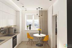 Фотографии [241347]: Квартира в современном стиле на Мусы Джалиля от дизайнера…