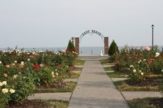 Lakeview Park Lorain Ohio