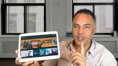La télévision sur smartphone, tablette, #Android TV, Pc et Mac. Une application Française.