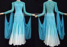 sexy ballroom dance apparels,ballroom dancing wear store:BD-SG1771