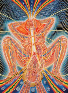 birth energy.