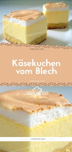 Käsekuchen vom Blech - Einfache Rezepte Chocolate Cake Recipe If you intend to make a handmade choco Cake Mix Cookie Recipes, Easy Cheesecake Recipes, Homemade Cake Recipes, Cake Mix Cookies, Cookies Et Biscuits, Cupcakes, Easy Vanilla Cake Recipe, Chocolate Cake Recipe Easy, Chocolate Cookie Recipes