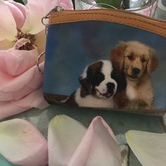 Dog coin purse New! Cute dog coin purse! No brand Bags Mini Bags