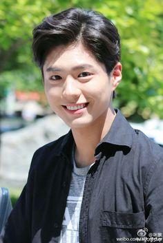 รูปภาพ kdrama and cute Asian Actors, Korean Actors, Park Bo Gum Cute, Kyun Sang, Park Go Bum, Kbs Drama, Moonlight Drawn By Clouds, Kim Yoo Jung, Love Park