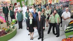 Get the Season Three cast back! Trollied honestly made me want to work in a supermarket!