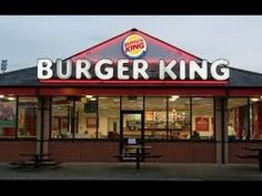 Burger King's Google Triggering Ad Invites Complaints Scrutiny