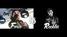 Force vs Reckles (Octavos) – Gold Battle 2017 Murcia. España -   - http://batallasderap.net/force-vs-reckles-octavos-gold-battle-2017-murcia-espana/  #rap #hiphop #freestyle