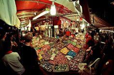 Chinese Tidbits Galore, Chinatown CNY Festive Street Bazaar 2013, Singapore