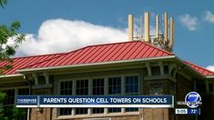 CONFIRMED!!  5G Forced Installations in Schools Nationwide During Corona...