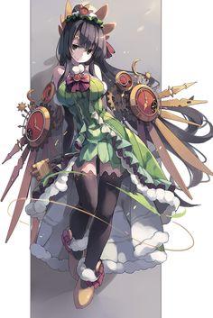 Anime-Art-Anime-puzzle-&-dragons-huanxiang-huifeng-2687105.jpeg (868×1300)