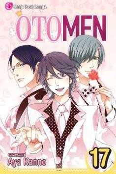 Otomen Graphic Novel 17 #RightStuf2013