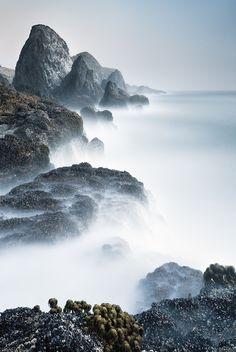 Landscape photography inspiration by Sheldon Nalos
