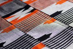 Ghanaian textiles