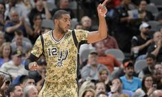 Harper: The problem looming for the Spurs is a tough one to avoid = Questioning Gregg Popovich and the San Antonio Spurs is often an embarrassing venture. By almost every measurement we have, they're the most successful franchise of the last 20 years. Popovich shows basketball genius in the way he crafts his system to his personnel. The team shows an ultimate level of competition with the way they set ego aside and execute the game plan. It happens possession after possession, game after…