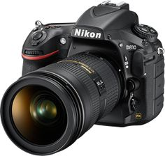 Nikon D810 A new base ISO sensitivity of 64 offers unparalleled dynamic range, far outstripping the abilities of its nearest competitor the Canon EOS 5D Mark III when it comes to shooting in tricky lighting situations.