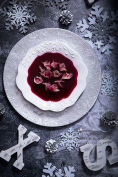 Polish Recipes, Polish Food, Food And Drink, Xmas, Plates, Cooking, Health, Tableware, Kitchen