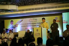 Pragati sign's MOU with AP govt for Biodiversity Knowledge Park in Vizag at an investment of 300 crores