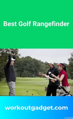 The 10 Best Golf Rangefinders 2018. Every great golfer knows that investing in a quality rangefinder is a great way of shaving off a few strokes off your game and earning some bragging rights over your golfing peers.