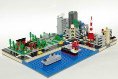 lego micro scene - Google zoeken