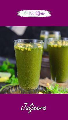 Healthy Juice Recipes, Healthy Juices, Healthy Drinks, Easy Indian Dessert Recipes, Indian Food Recipes, Summer Drink Recipes, Summer Drinks, Margarita Bebidas, Vegetarian Snacks