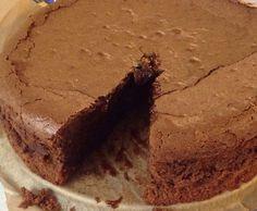 Brownie schnell und saftig