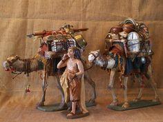 Foro de Belenismo - Índice de Artesanos Figuristas -> Jose Dominguez Miranda