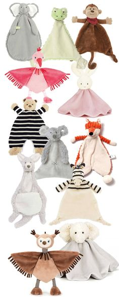 Looking for a baby soother / babby tuttle / knuffeldoekje??